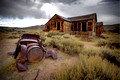 Bodie Ghost Town State Park